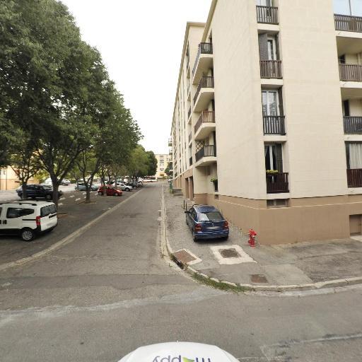 Anthony Taxi SAS - Taxi - Aix-en-Provence