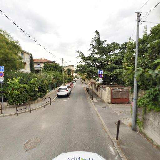 Centre de Sibourg - Clinique - Aix-en-Provence