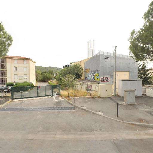 Résidence li Passeroun - Résidence avec services - Aix-en-Provence