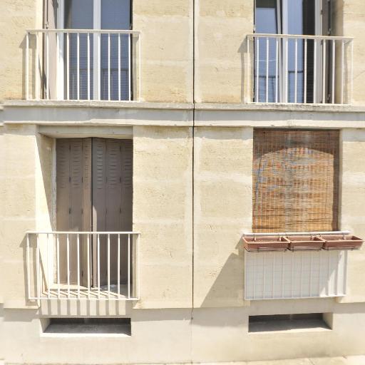 La Main Présence - Soins hors d'un cadre réglementé - Aix-en-Provence