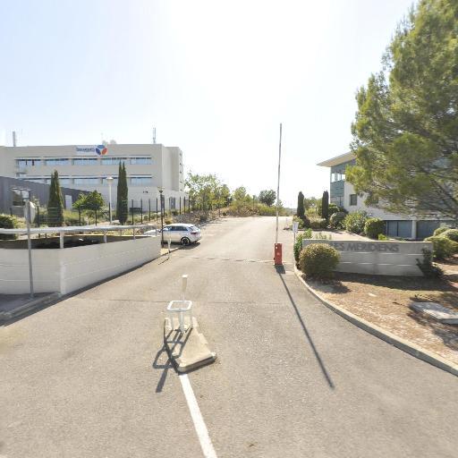 Ap2e - Matériel pour hôpitaux - Aix-en-Provence