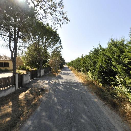 Correia Carvas Manuel - Transport routier - Aix-en-Provence