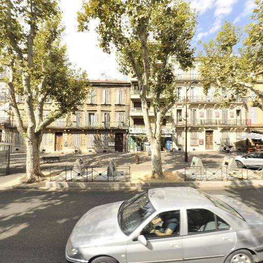 Generali France Assurances - Agent général d'assurance - Aix-en-Provence