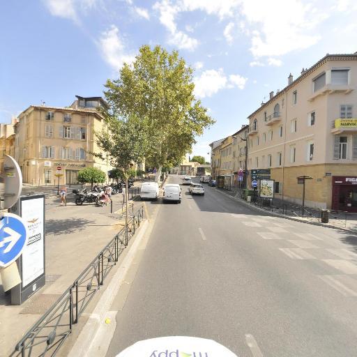 Le Petit Casino - Alimentation générale - Aix-en-Provence