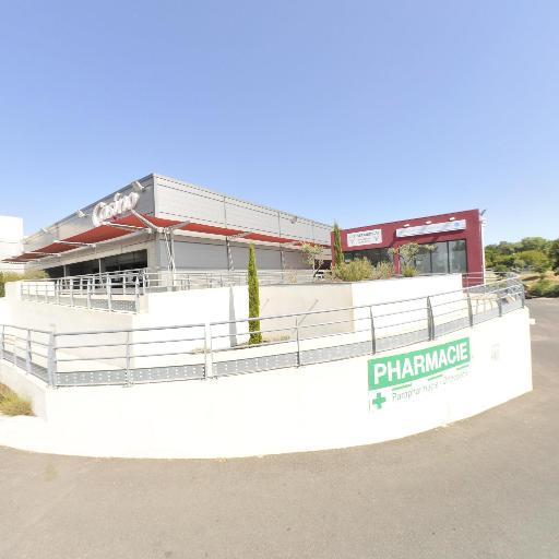 Pharmacie des Ecoles - Pharmacie - Aix-en-Provence