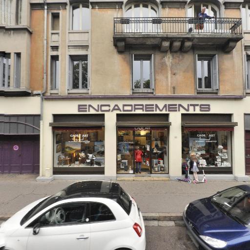 Sapin Guy - Entrepreneur et producteur de spectacles - Dijon