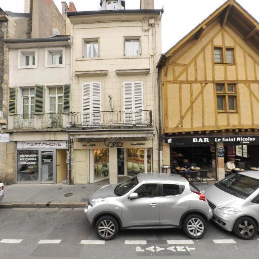 Pharmacie Pimpie-Bertrand - Pharmacie - Dijon
