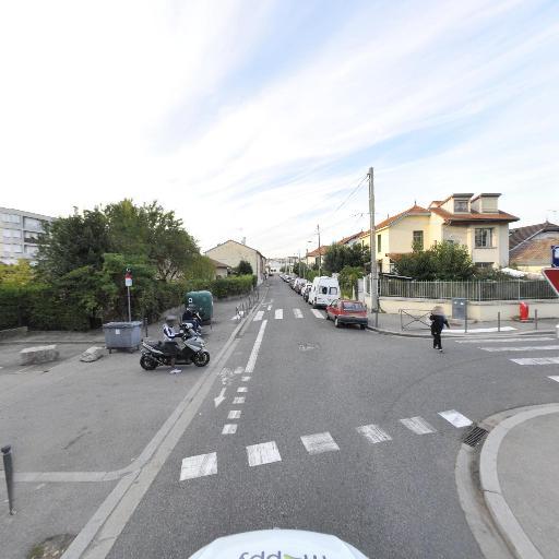 Zajicek Patricia - Secrétariat - Villeurbanne
