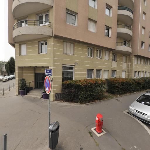 Moser Antoine - Conseil, services et maintenance informatique - Villeurbanne