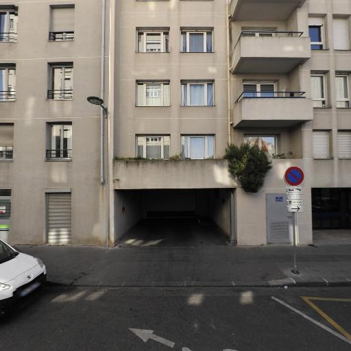 Slosse Geneviève - Conseil en organisation et gestion - Villeurbanne