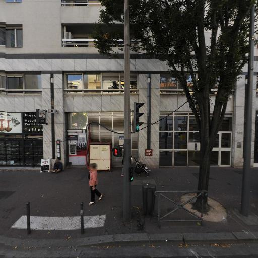 M.c.g. - Conseil et études financières - Villeurbanne