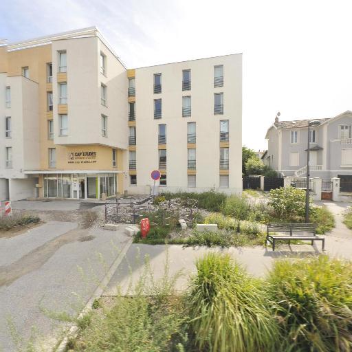 Cap Etudes Porte De Gerland - Location d'appartements - Vénissieux