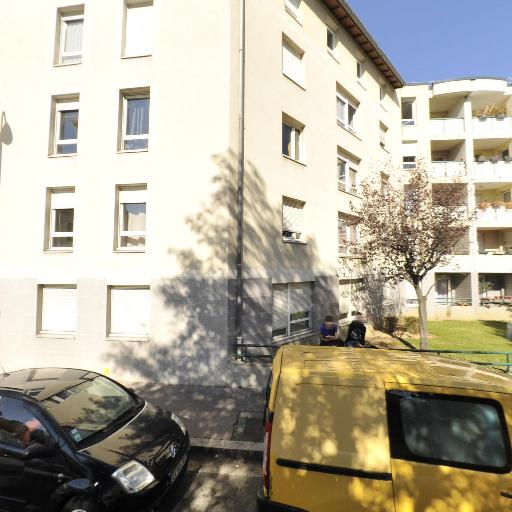 Vellieux Benoît - Enseignement pour le commerce, la gestion et l'informatique - Lyon