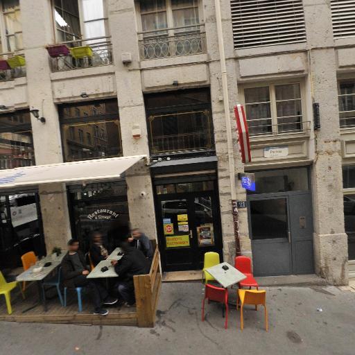 Ibiza Café - Restaurant - Lyon