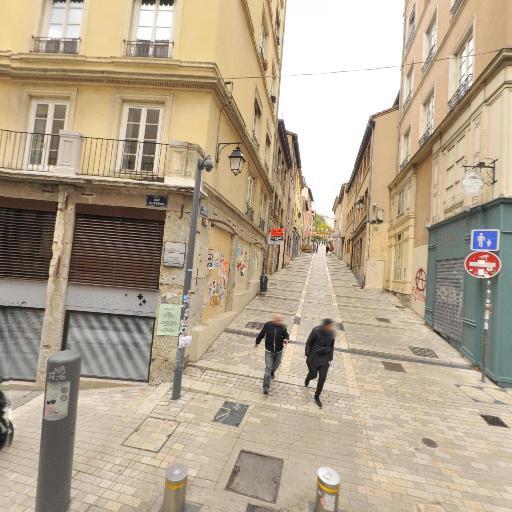 Cécile Chabot Cabinet Energétique Traditionnelle Chinoise - Soins hors d'un cadre réglementé - Lyon