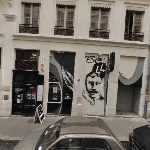 Raclettes Party - Cours d'arts graphiques et plastiques - Lyon