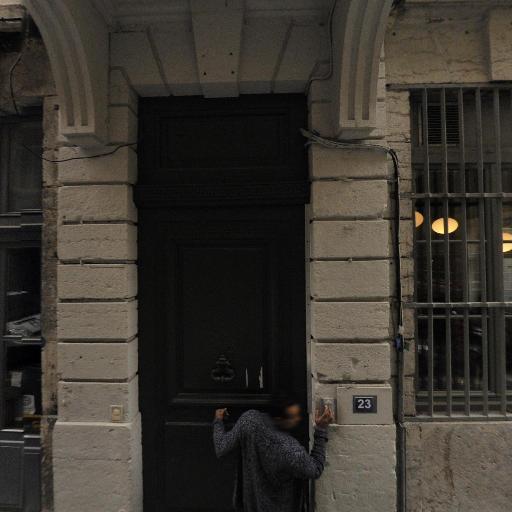 Mathon Nathalie - Culture et tourisme - services publics - Lyon