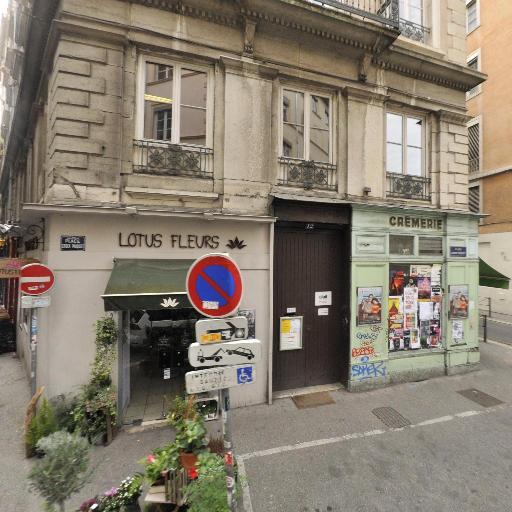 Alpil - Association humanitaire, d'entraide, sociale - Lyon