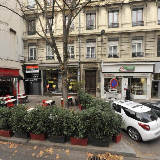 Emvie - Office HLM - Lyon
