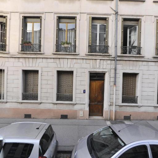 Arroyo Vallet Marie Henriette - Institut de beauté - Lyon