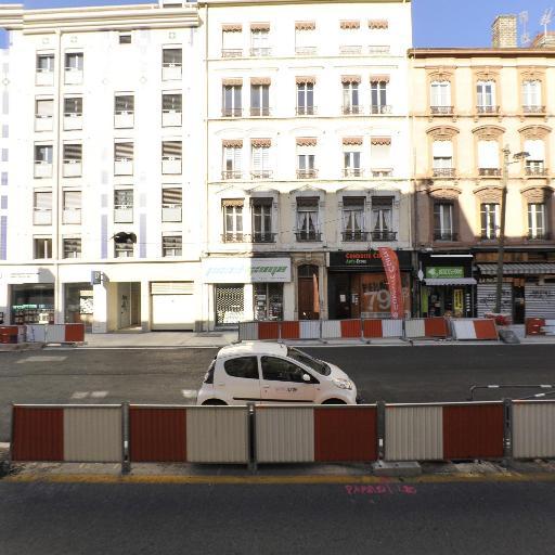Conduite Center - Auto-école - Lyon