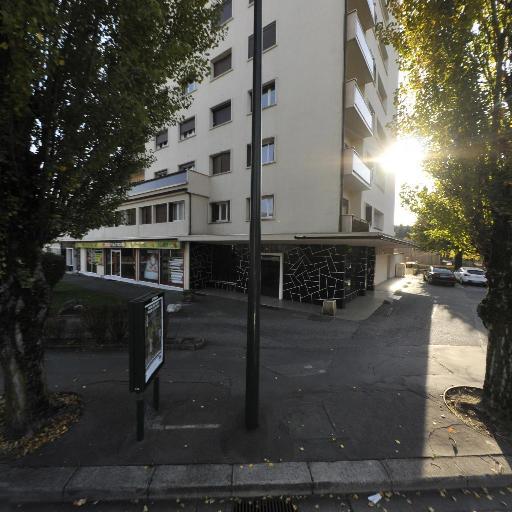 Carasy & Associés - Huissier de justice - Annecy