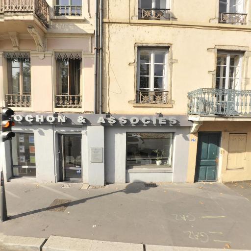 Le Monde D'Angkor - Restaurant - Lyon