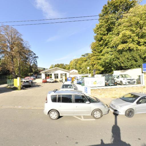 Renault Garage Saint Rambert - Concessionnaire automobile - Lyon