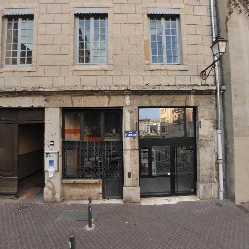 Guillaume Suply Architecte - Architecte - Lyon