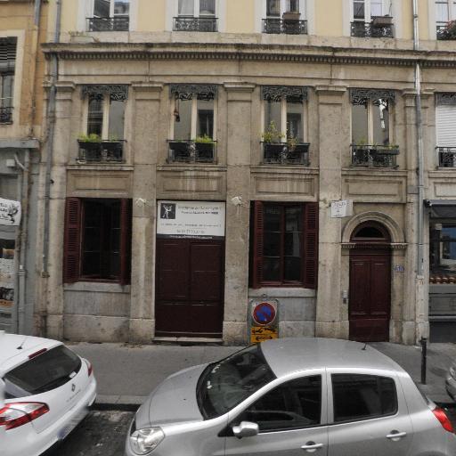 C.Cattoir - Soutien scolaire et cours particuliers - Lyon