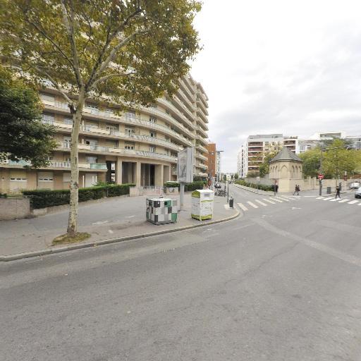 Centre De Kinésithérapie Gambetta - Masseur kinésithérapeute - Lyon