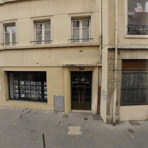 Neyret Immobilier Lyon - Agence immobilière - Lyon