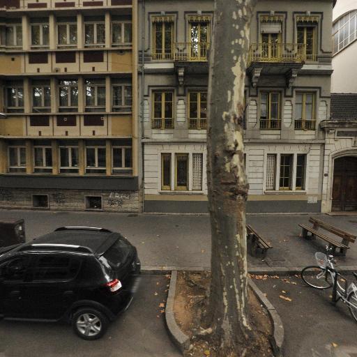 Groupe scolaire Ampère - Lycée professionnel privé - Lyon