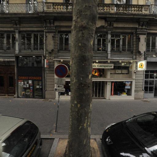 Buchaille Sandrine AVOCAT - Avocat spécialiste en droit de l'immobilier - Lyon