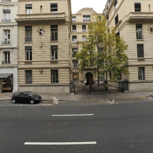 Spieguelaire Valérie - Avocat spécialiste en droit des sociétés - Lyon