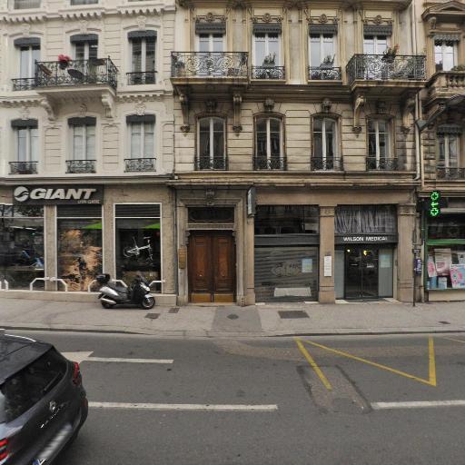 Matagrin Pierre-Laurent - Avocat - Lyon
