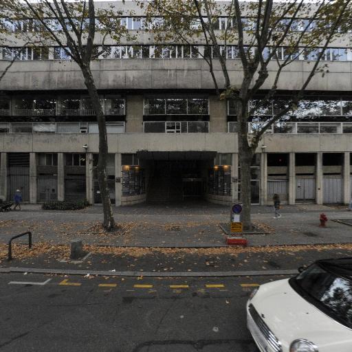 Algyr Centre D'Affaires - Enseignement pour le commerce, la gestion et l'informatique - Lyon