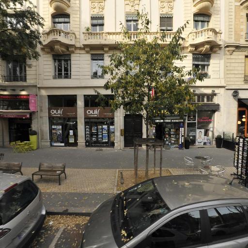L'Institut The Beauty Bar - Institut de beauté - Lyon