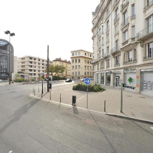 Administration Immeubles Pitances - Syndic de copropriétés - Lyon