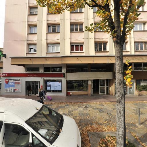 Daveau Conseil Immobilier - Syndic de copropriétés - Lyon