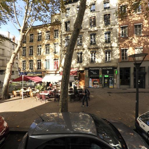 Pharmacie Pham Diep - Pharmacie - Lyon