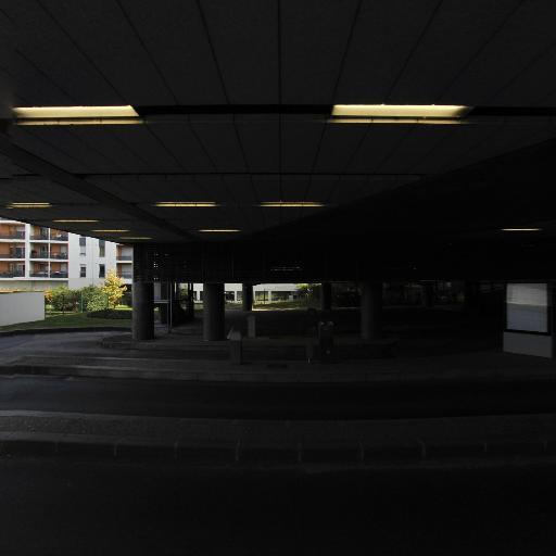 Parking Parc Relais TCL Vaise P2 - Parking - Lyon