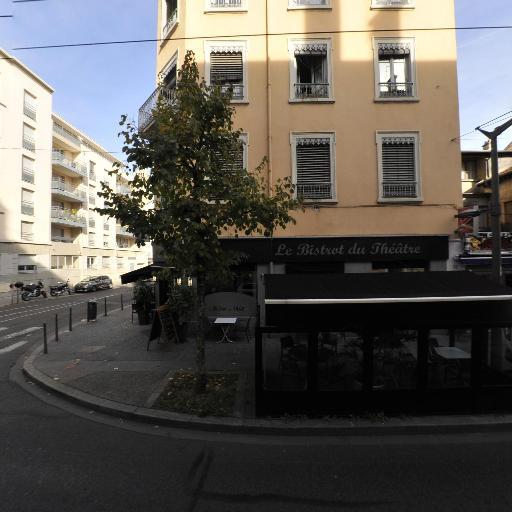Le Bistrot du Théâtre - Restaurant - Lyon