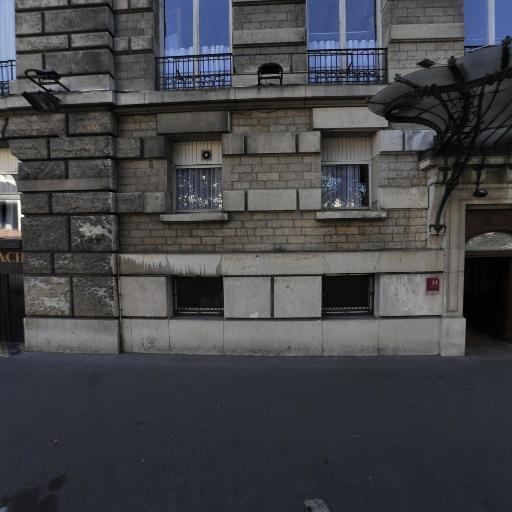 Hôtel Mercure Lyon Centre Château Perrache - Restaurant - Lyon
