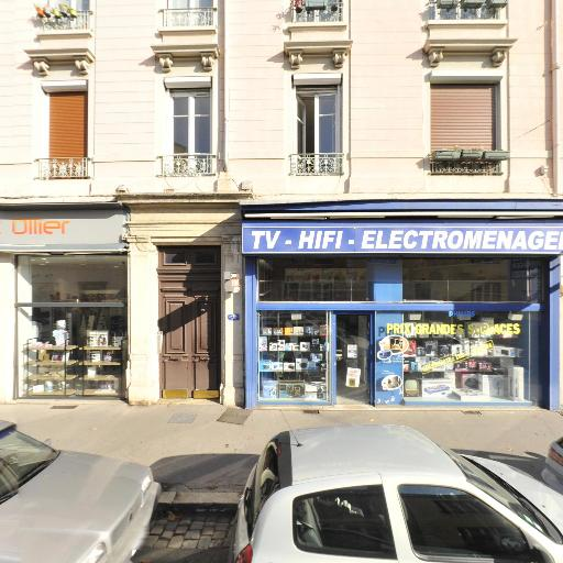 Montchat TV 2E - Électroménager - Lyon