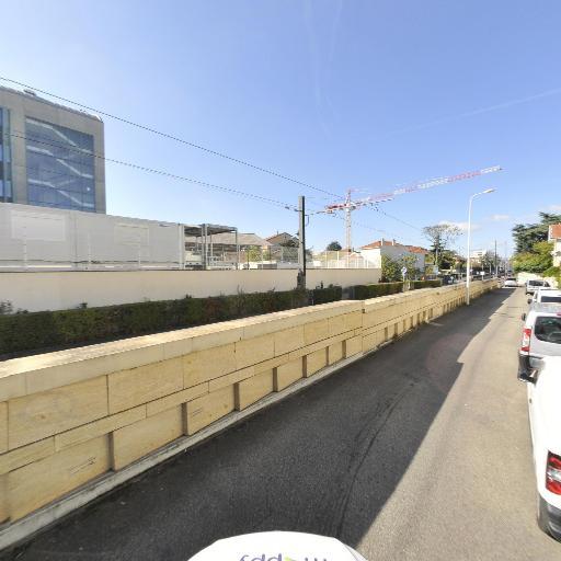 Apicil - Société d'assurance - Lyon