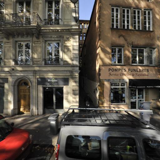Progone - Entreprise de bâtiment - Lyon
