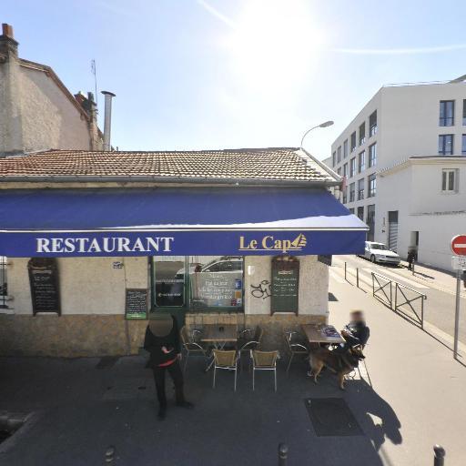 Les 4G - Restaurant - Lyon