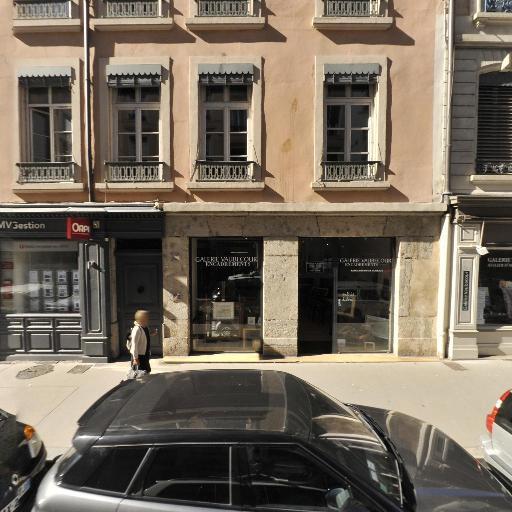 Orpi Jmv - Agence immobilière - Lyon