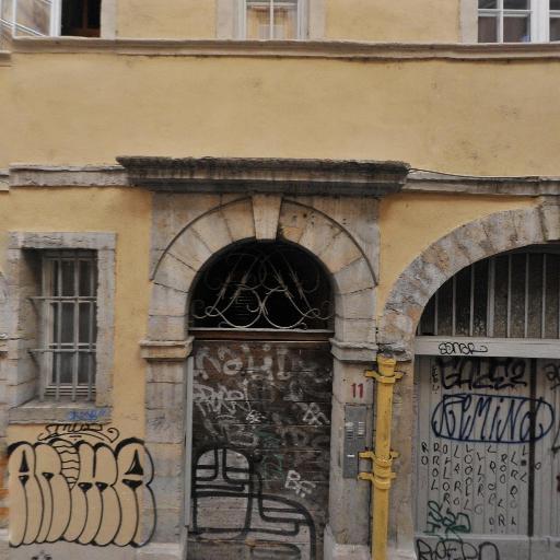 Sales Gosses Ink - Association humanitaire, d'entraide, sociale - Lyon